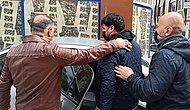 Hz. Muhammed'e Hakaret Ettiği Öne Sürülen Ferdi Kale Gözaltına Alındı