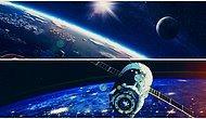 Selçuk Topal Yazio: Yeryüzündeki Toprak Savaşları Uzaya Yayılıyor!