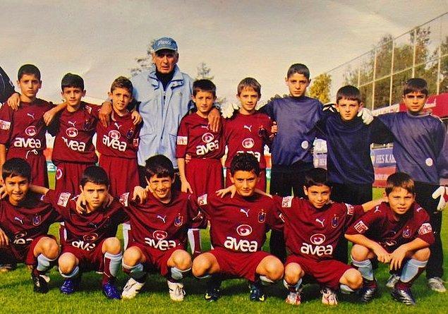 'Futbolun Bilge İnsanı'