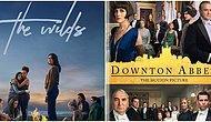 Aytül Yükselici Yazio: The Wilds / Downton Abbey