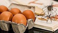 Gıda Düzenbazlarıyla Mücadelede Elinizi Güçlendirin! Bu 8 Yöntemle Yumurtanın Taze Olup Olmadığını Öğrenebilirsiniz