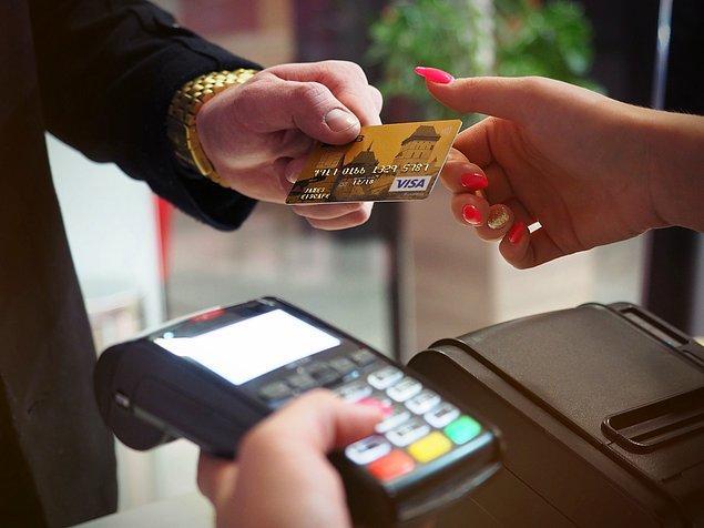 3. Kredi notunuza dikkat etmelisiniz.