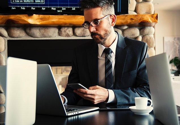 7. Kişisel harcamalarınızla İşletmenin giderleri birbirinden ayırmalısınız.