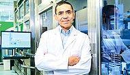 Prof. Dr. Uğur Şahin: 'Türkiye İçin Yeterli Doz Depoladık'