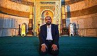 'Yılmaz Özdil ve Cüneyt Akman'ın Cenaze Namazları Kılınmasın' Çağrısına, Ayasofya 'Baş İmamı' Boynukalın'dan Destek