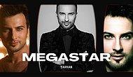 Eskimeyen Bir Yetenek Megastar Tarkan'ı 11 Şarkısı İle Analım!