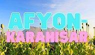 Herkesin Kulağının Bir Şekilde Aşina Olduğu Afyon'un Mermeri Gibi Sağlam 11 Türküsü