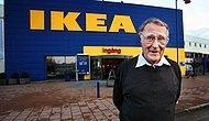 IKEA'nın Yaratıcısı Ingvar Kamprad'dan Kulak Verilmesi Gereken 8 Tavsiye