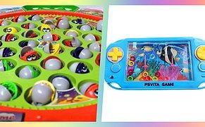 PS5, iPad Falan da Neymiş? Çocukluğumuzda Elimize Aldığımızda Zevkten 4 Köşe Olduğumuz Oyuncaklar!