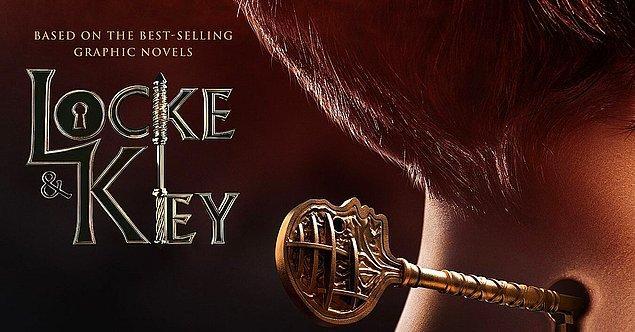 15. Netflix, Locke and Key ve Virgin River dizilerine 3. sezon onayı verdi.