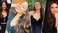 Ünü Artık Türkiye Sınırlarını Aştı! Güzel Oyuncu Demet Özdemir'in Çılgınlar Gibi Like Alan Instagram Paylaşımları