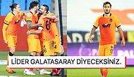 Yeni Lider Cimbom! Galatasaray'ın Trabzon'dan 3 Puanla Döndüğü Maçta Yaşananlar ve Tepkiler