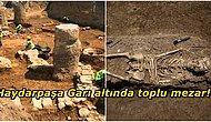 Haydarpaşa Garı'ndaki Toplu Mezar, Hatay'daki 3400 Yıllık Tablet ve Niceleri! 2020 Yılında Türkiye'de Gerçekleşen 10 Önemli Arkeolojik Keşif