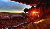 Barış Pınarı Bölgesine Sızmaya Çalışan 15 Terörist Etkisiz Hale Getirildi