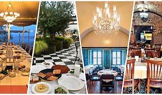 Yöresel Lezzetleriyle Anadolu Mutfağını En İyi Temsil Eden İstanbul'daki 12 Harika Mekan