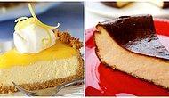 Yiyen Herkesi Kendinize Hayran Bırakacağınız Birbirinden Farklı Cheesecake Tarifleri