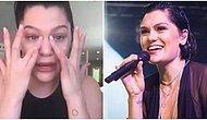 Ünlü Şarkıcı Jessie J'in Şarkı Söyleme, Düzgün Yürüme ve Bir Kulağının Duyma Yetisini Kaybettiği Açıklandı, Hayranları Üzüntüye Boğuldu