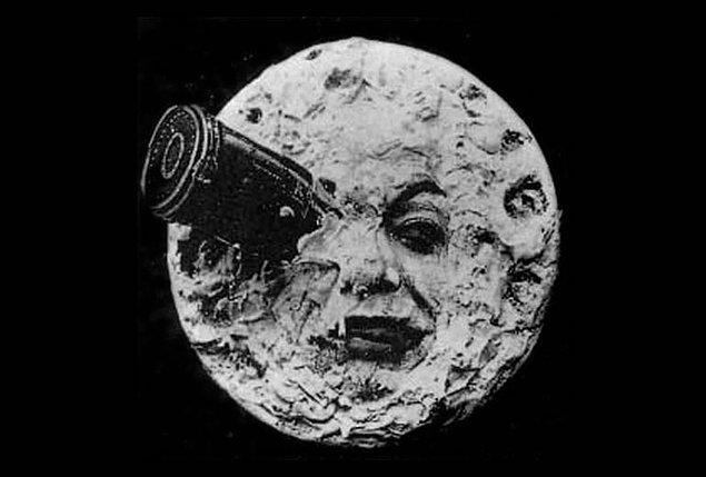 12. İlk bilimkurgu filmi