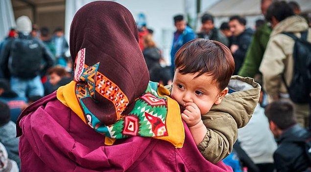 Göç İdaresi verilerine göre; 16 Aralık 2020 tarihi itibarıyla Türkiye'de kayıtlı Suriyeli sayısı, bir önceki aya göre 4 bin 162 kişi  artarak, toplam  3 milyon 639 bin 572'ye ulaştı.