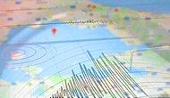 Akdeniz'de Art Arda Depremler! En Son Deprem Nerede Oldu? İşte AFAD ve Kandilli'nin 29 Aralık 2020 Son Depremler Listesi...