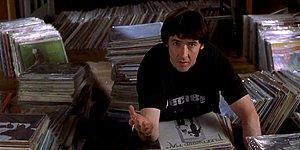 Müzik Sevdalılarının Başucu Filmlerinden High Fidelity'de Yer Alan Tüm Müzik Listeleri