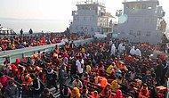 Bangladeş, Bin 800'den Fazla Arakanlı Müslüman Mülteciyi Issız Bir Adaya Taşıdı