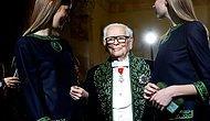 Fransız Modacı Pierre Cardin, 98 Yaşında Hayatını Kaybetti