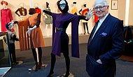 Efsane Ünlü Fransız Modacı Pierre Cardin Hayatını Kaybetti... Pierre Cardin Kimdir?