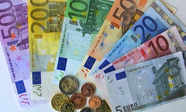 Peki diğer ülkelerde durum ne? Mesela Almanya... Asgari ücretin 1584 Euro olduğu bu ülkede marketlerdeki ürünler aşırı derecede ucuz. İnsanlar bizim gibi 10 kere düşünmüyor, küçük hesapların içinde boğulmuyor.