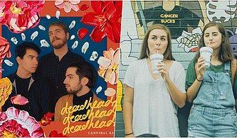 Acilen Keşfetmeniz Gereken Kıyıda Köşede Kalmış 13 Amerikalı Müzik Grubu