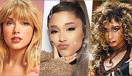 Spotify Verilerine Göre Hem Türkiye'de Hem Dünyada 2020'nin En Çok Dinlenen 12 Kadın Müzisyeni