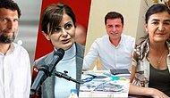 Uyulmayan AİHM Kararı, Çoklu Baro Protestoları, Gazeteci Tutuklamaları: 2020'de Yargıda Tartışma Yaratan Gelişmeler