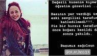Aylin Sözer'in Ailesinden 'İlişkimiz Vardı' İddiasına Yalanlama: 'Ceza İndirimi Almak İçin Yalan Söylüyor'