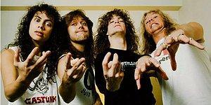 40 Yıllık Metal Çınarı Metallica'nın Doğumundan Günümüze Neler Oldu? 13 Şarkı İle Tanıyalım
