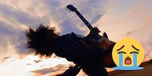Bunlar Birer Klasik: Gitarın Ağladığı Gibi Bizi de Ağlattığı 13 Şarkı