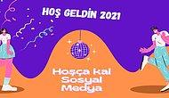 Haydar Özkömürcü Yazio: Merhaba 2021, Merhaba Sosyal Medya Yasağı