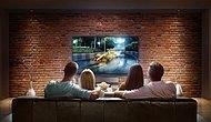 Gözlerimi Ekrandan Alamıyorum! Televizyon Tutkunlarının Aklını Başından Alacak, Bir Televizyonda Olması Gereken 8 Özellik