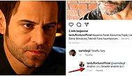 Tardu Flordun İsmiyle Dalga Geçen Takipçisine Instagram Üzerinden Küfür Etti