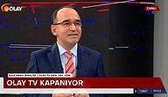 Süleyman Sarılar Canlı Yayın Sürelerini Paylaştı: 'AKP'ye 766, HDP'ye 51 Dakika Ayırdık'