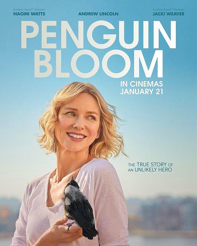12. Penguen Bloom / Netflix Orijinal Filmi / 27 Ocak