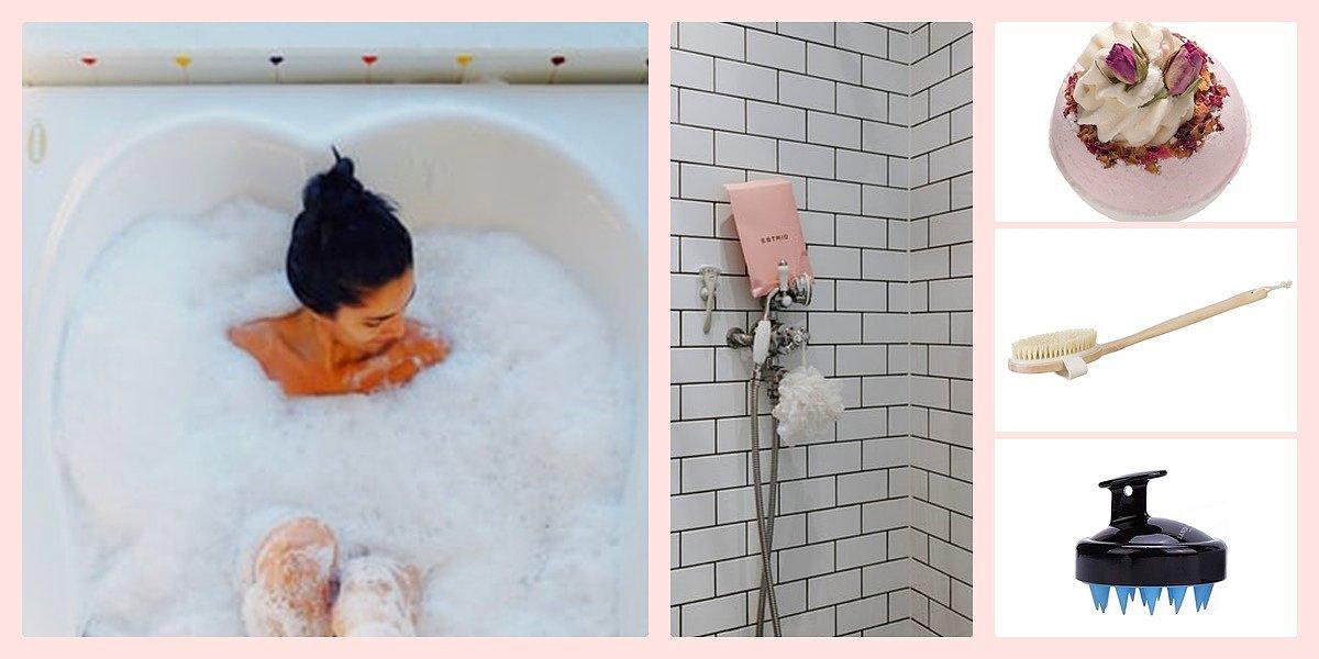 Sağlıklı ve Keyifli Bir Banyo Saati İçin Hangi Ürünleri Kullanmalıyız? -  onedio.com