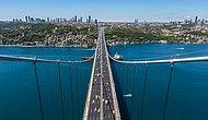 Yeni Yıl 'Güncellemesi' Geldi: Köprü Ücretlerine Rekor Zam