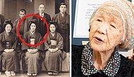 Guinness'e Göre Dünyanın En Yaşlı İnsanı 118 Yaşına Girdi