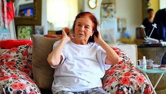 Bağcan'ın bu açıklamalarına ise ünlü oyuncu Fatma Girik sessiz kalamadı ve düşündüklerini söyledi.