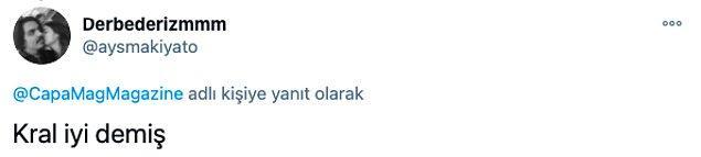 Tabii ki Fatma Girik'in açıklamasının ardından da insanlar ikiye bölündü, kimisi Bağcan'a hak verdi, kimisi Girik'e...