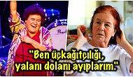 Açık Giyinmeyi Ayıp Bulduğunu Söyleyen Selda Bağcan'a Fatma Girik'ten Cevap Geldi!