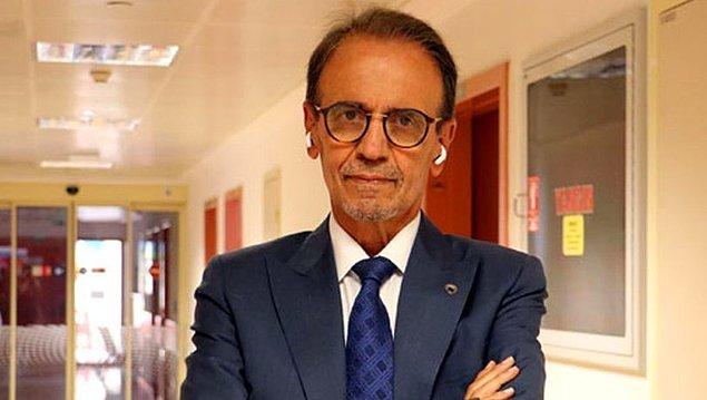 Amacı ise Prof. Dr. Mehmet Ceyhan'a aşı ile ilgili merak edilen soruları sormaktı.