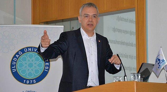 """""""Bursa'da pandeminin yükü çok ağır"""""""