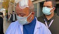 Sadece Maskesini Takmadığı İçin Uyardı: Bir Doktor Daha Hasta Yakınının Şiddetine Maruz Kaldı