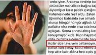 Gerdek Gecesinde 'Bakire' Olmadığı Ortaya Çıkan Kadını Eril Diliyle Anlatıp, Tavsiyeler Veren Adam!